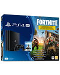 Sony Playstation 4 Pro 1 TB - Fortnite Set (Sony)