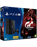 Sony Playstation 4 Pro 1 TB - GT Sport Set (Sony)