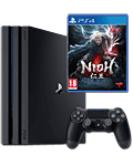 Sony Playstation 4 Pro 1 TB - Nioh Set (Sony)