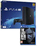 Sony Playstation 4 Pro 1 TB - The Last of Us Part II Set (Sony)