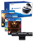 Playstation VR Camera Bundle 4 (Sony)
