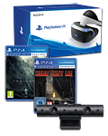 Playstation VR Camera Bundle 6 (Sony) (Playstation 4)