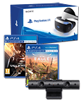 Playstation VR Camera Bundle 7 (Sony) (Playstation 4)