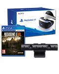 Playstation VR Camera Bundle 8 (Sony)