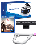Playstation VR Camera Bundle 9 (Sony) (Playstation 4)