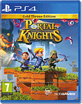Portal Knights - Gold Throne Edition