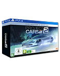 Project CARS 2 - Collector's Edition (inkl. Schlüsselanhänger)