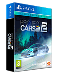 Project CARS 2 - Limited Edition (Playstation 4)