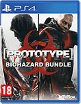 Prototype Biohazard Bundle -US- (Playstation 4)