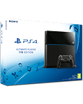 Sony Playstation 4 PAL 1 TB -Black- (Sony)