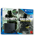Sony Playstation 4 Slim 1 TB - Call of Duty: Infinite Warfare Early Access Set (Sony)