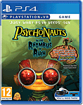 Psychonauts in The Rhombus of Ruin VR -US-