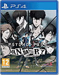 Psycho-Pass: Mandatory Happiness -E-