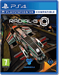 Radial-G: Racing Revolved -E-