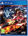 Raiden V: Director's Cut - Limited Edition -E-