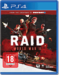 Raid: World War II (Playstation 4)