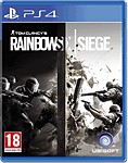 Rainbow Six: Siege (inkl. Waffen-Skins) (Playstation 4)