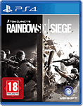 Rainbow Six: Siege