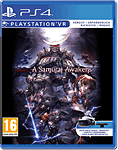 Reborn: A Samurai Awakens VR (Playstation 4)