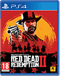 Red Dead Redemption 2 -E-