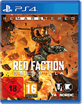 Red Faction: Guerrilla - Re-Mars-tered (PS4)
