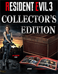 Resident Evil 3 - Collector's Edition (Limitiert auf 1 Exemplar pro Kunde)
