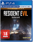 Resident Evil 7: Biohazard - Gold Edition (Playstation 4)