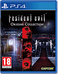 Resident Evil: Origins Collection -E-