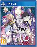 Re:ZERO - Starting Life in Another World: The Prophecy of the Throne