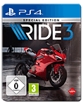 RIDE 3 - Special Edition (inkl. DLC Pack)