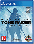 Rise of the Tomb Raider - 20 Year Celebration -E-