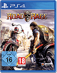 Road Rage (Playstation 4)