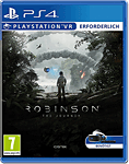 Robinson: The Journey VR (Playstation 4)