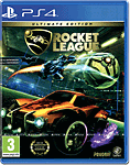Rocket League - Ultimate Edition (Playstation 4)