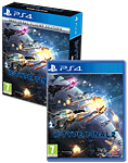 R-Type Final 2 - Inaugural Flight Edition -E-