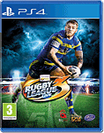 Rugby League Live 3 -E-
