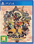 Sakuna: Of Rice and Ruin