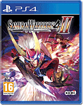 Samurai Warriors 4-II -E-