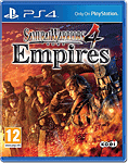Samurai Warriors 4: Empires -E-