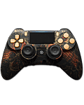 SCUF Impact Controller -Cyber Skulls- (Scuf Gaming)