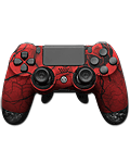 SCUF Infinity Controller -Adrenaline- (Scuf Gaming)