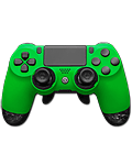 SCUF Infinity Controller -Green Hulk- (Scuf Gaming)