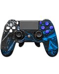SCUF Infinity Controller -Knights Of Scuf- (Scuf Gaming)