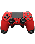 SCUF Infinity Controller -Red- (Scuf Gaming)