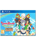 Senran Kagura: Peach Beach Splash - No Shirt, No Shoes All Service Edition -US-