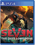 Seven: The Days Long Gone (PS4)