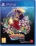 Shantae and the Seven Sirens -Asia-