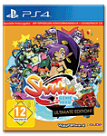 Shantae: Half-Genie Hero - Ultimate Edition