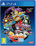 Shantae: Half-Genie Hero - Risky Beats Edition -US- (Playstation 4)