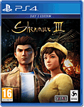 Shenmue 3 - Day 1 Edition (inkl. Steelbook und DLC Pack)